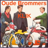oude brommers